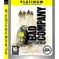 Игра для Playstation 3 Battlefield: Bad Company