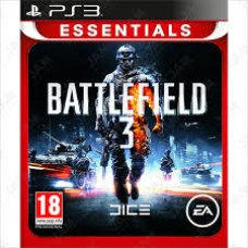 Игра для Playstation 3 Battlefield 3 русская версия