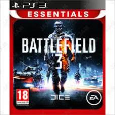 Battlefield 3 русская версия для PS3