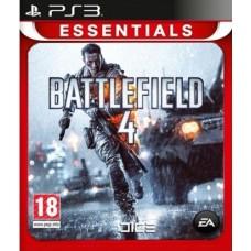 Battlefield 4 русская версия для PS3