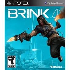 Brink для PS3