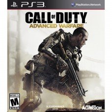 Call of Duty: Advanced Warfare для PS3 б/у