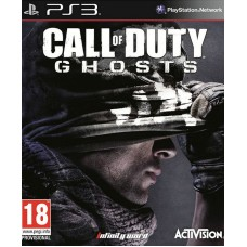 Call of Duty: Ghosts русская версия  для PS3