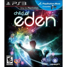 Игра для Playstation 3 Child of Eden