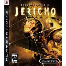 Clive Barker's Jericho для PS3