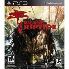 Dead Island Riptide  для PS3