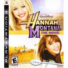 Disney. Ханна Монтана в кино для PS3