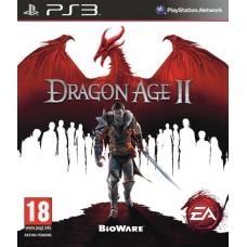 Dragon Age II русские субтитры для PS3