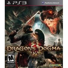 Dragon's Dogma для PS3