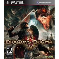 Dragon's Dogma для PS3