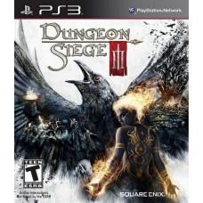 Dungeon Siege III для PS3