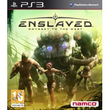 Игра для Playstation 3 Enslaved: Odyssey to the West
