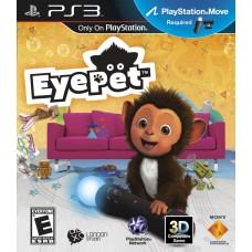 EyePet русская версия для PS3