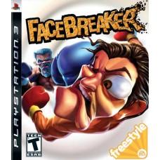 Игра для Playstation 3 Facebreaker