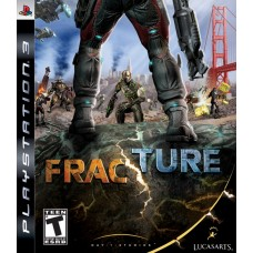 Fracture для PS3
