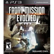 Front Mission Evolved для PS3