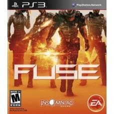 Fuse для PS3