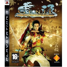 Genji: Days of the Blade для PS3