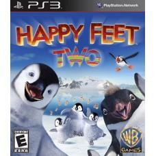 Happy Feet 2 для PS3