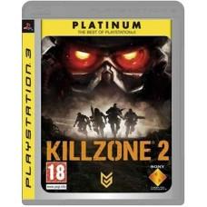 Игра для Playstation 3 Killzone 2 русская версия