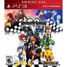Kingdom Hearts 1.5 HD для PS3