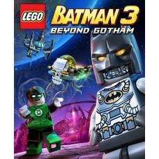 LEGO Batman 3: Покидая Готэм русские субтитры для PS3