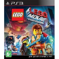 LEGO Movie Videogame русские субтитры для PS3