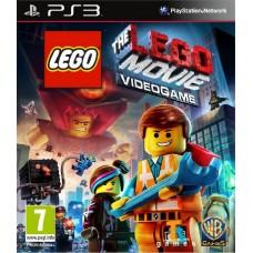 LEGO Movie Videogame для PS3
