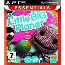 Игра для Playstation 3 LittleBigPlanet