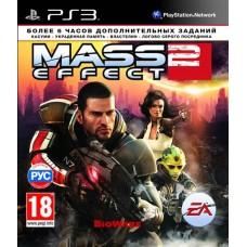 Mass Effect 2 русские субтитры для PS3