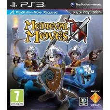 Medieval Moves Боевые кости русская версия для PS3