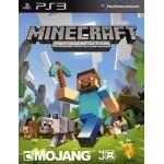 Minecraft Playstation 3 Edition русская версия для PS3