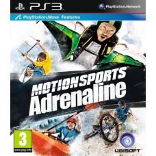 MotionSports Адреналин для PS3