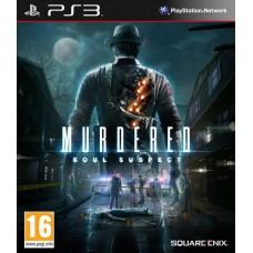 Murdered: Soul Suspect русские субтитры для PS3