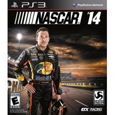 Игра для Playstation 3 Nascar 14