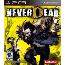 NeverDead для PS3