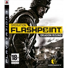 Operation Flashpoint: Dragon Rising для PS3
