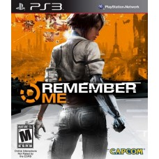 Игра для Playstation 3 Remember Me русские субтитры