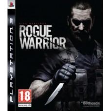 Rogue Warrior для PS3