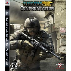SOCOM Confrontation для PS3