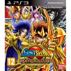 Saint Seiya: Brave Soldiers для PS3