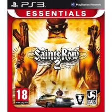 Saints Row 2 русские субтитры для PS3