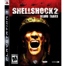 Shellshock 2 Blood Trails для PS3