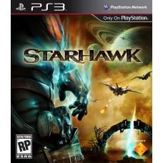 Starhawk русская версия для PS3