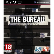 The Bureau: XCOM Declassified для PS3