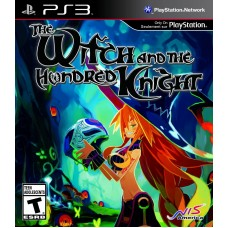 The Witch and the Hundred Knights для PS3