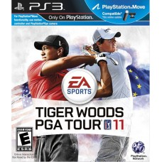 Tiger Woods PGA Tour 11  для PS3