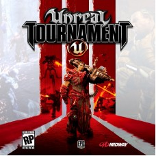 Unreal Tournament III для PS3