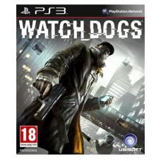 Watch Dogs русская версия PS3