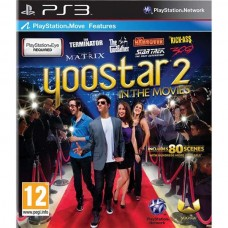 Yoostar 2: In The Movies для PS3